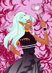 Queen Thabbit