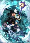 Kingdom Hearts 2.8 -fragmentary passage -