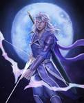 Lantari of the Twilight