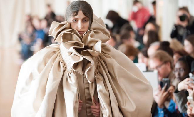 Fashion Trends: Newport International Group Runway by kanotchixian