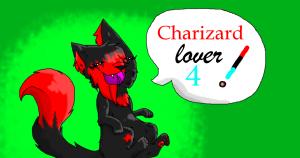 charizardlover4's Profile Picture