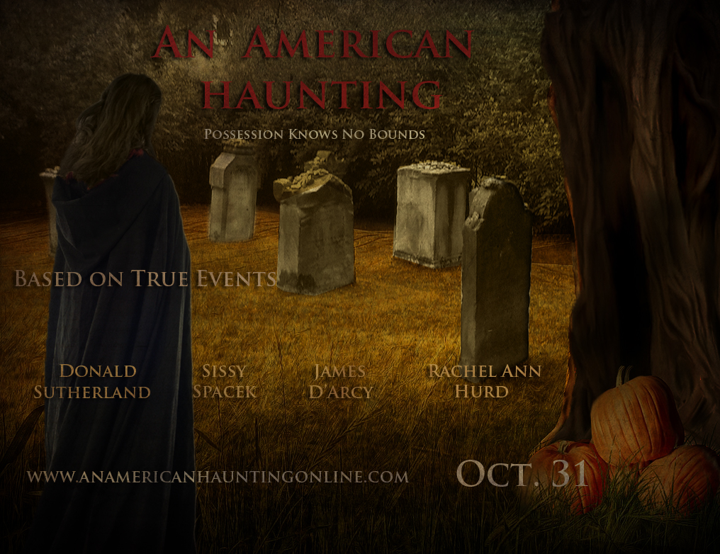An American Haunting by 3punkins