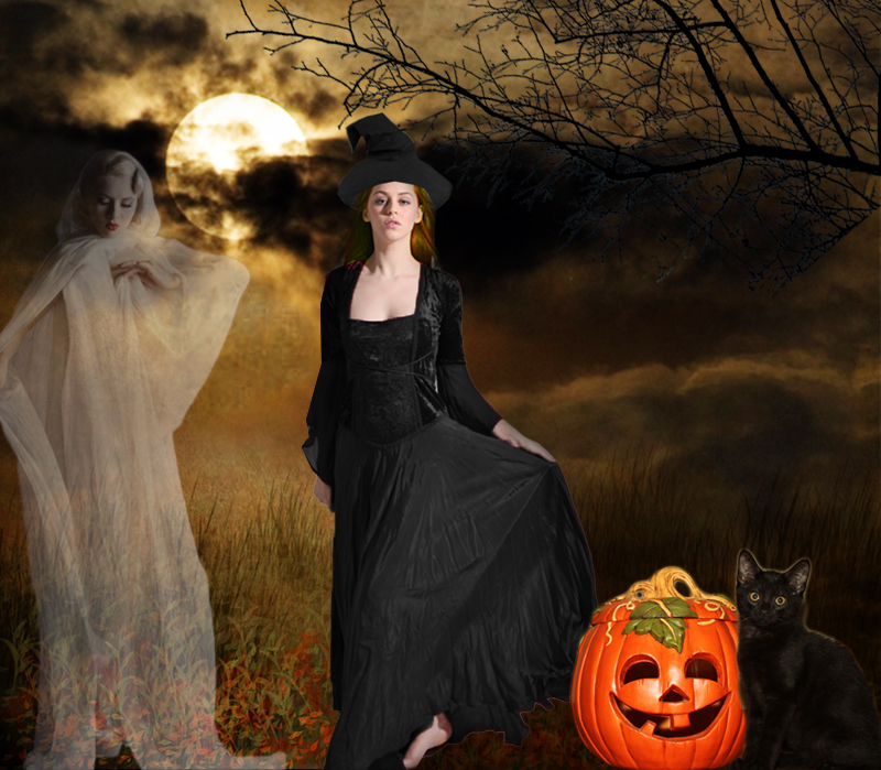 Hallow's Eve by 3punkins