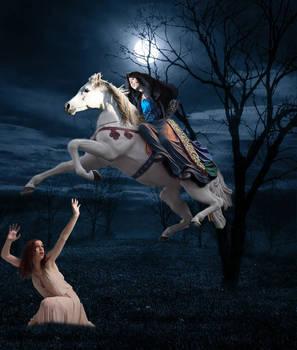Nightmare: The Midnight Rider