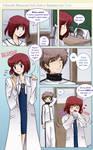 Tokimeki: Sensei's Lab Coat