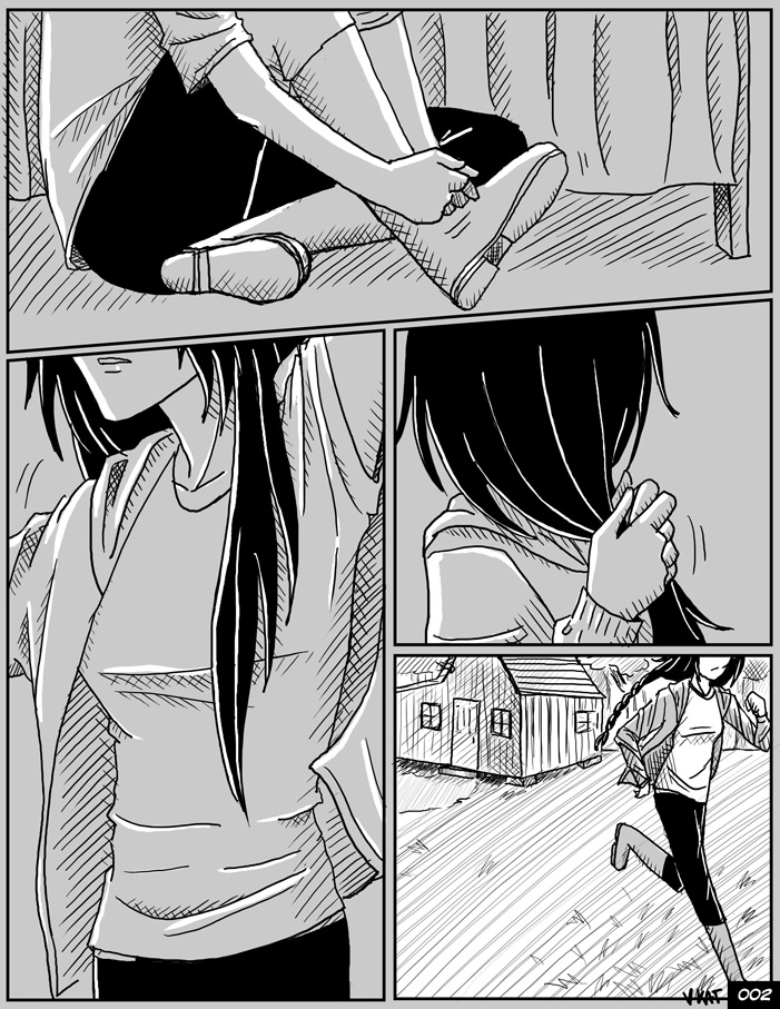 hunger chapter 1 page 2 by fortykoubuns on deviantart