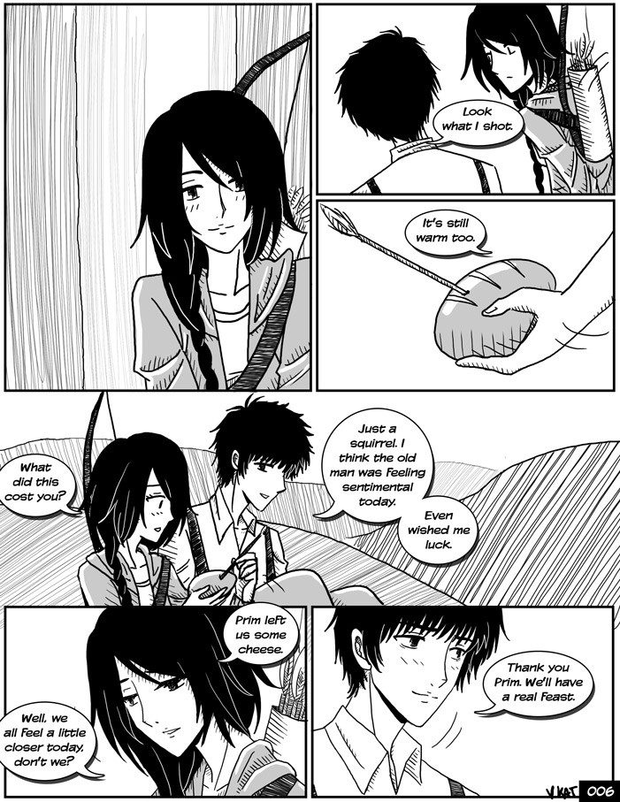 hunger chapter 1 page 6 by fortykoubuns on deviantart