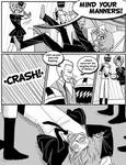 Hunger Games: Chapter 1, Page 18