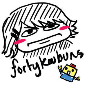 fortykoubuns's Profile Picture
