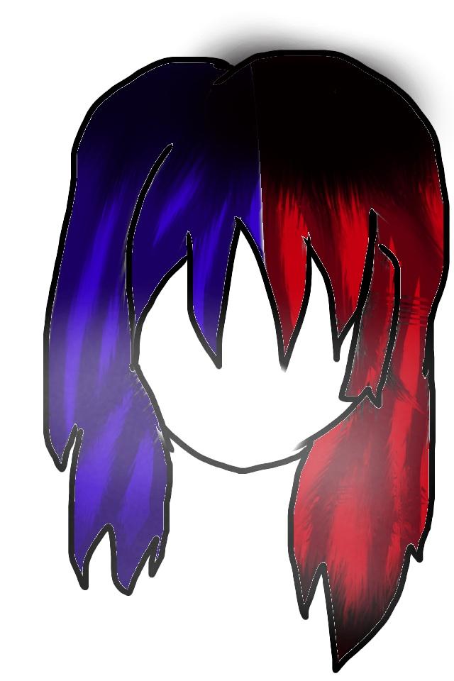 Hair by AlyssumPetal