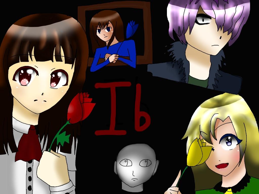 Ib by AlyssumPetal