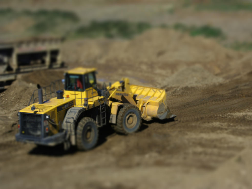 Tilt Loader by entropy462