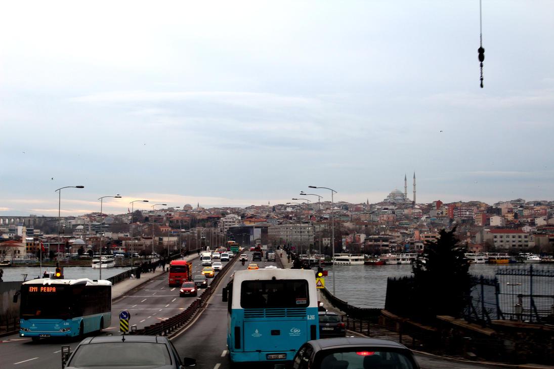 C A Turkey Istanbul Istanbul Turkey by ama...