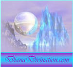 My Diana Divination Logo