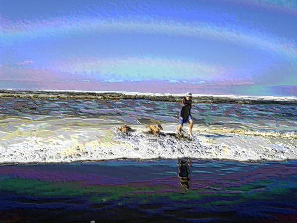 Surf's Up Spree