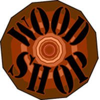 Wood Shop Logo by infin8yquest