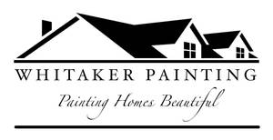 Whitaker Painting Logo