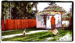 Backyard Romp