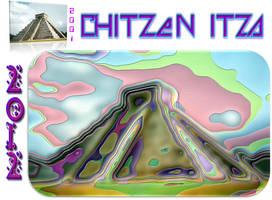 Chitzen Itza 2001-2012 by infin8yquest