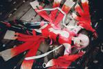 Inori - Guilty Crown