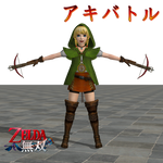 Hyrule Warriors Linkle Preview 1