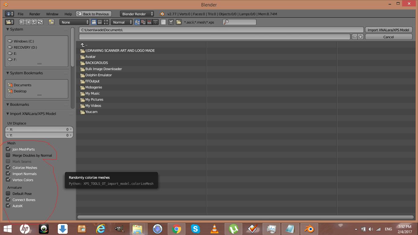 Blender halo models download
