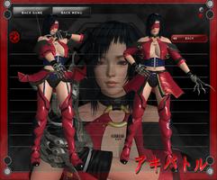 Slayers of Demon City Kurenai Ashikaga by SSPD077 by SSPD077