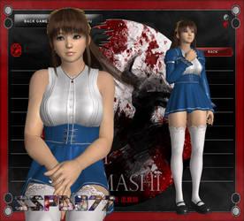 SODC7 Maki Toshi Taimashi Rena Hayakawa by SSPD077 by SSPD077