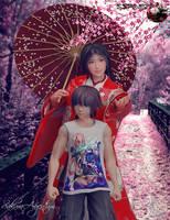 Makai Toshi Taimashi Memory