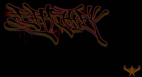 Beastie Digital Handstyle by Viper818