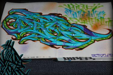 Dulows Exchange by Viper818