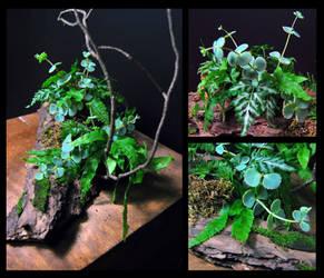 Botanical art 4