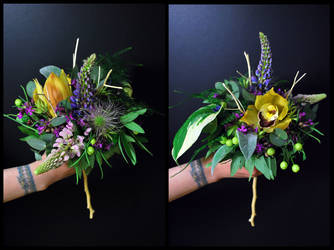 Botanical art 5