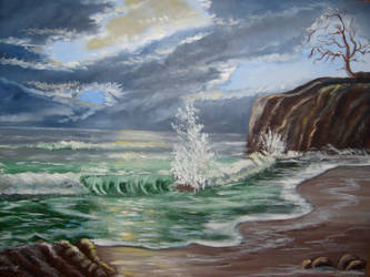 Another seascape
