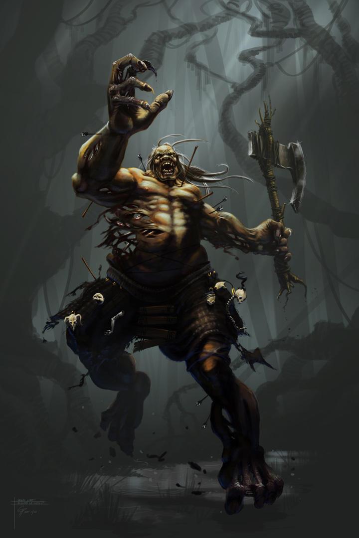 Mazmorra Gris: La legenda de Dragora [ROL] - Página 11 Undead_giant_by_granttheartist