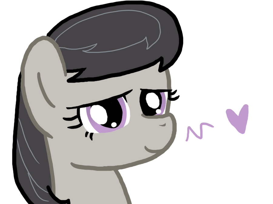 Octavia Loves You by InkBlu