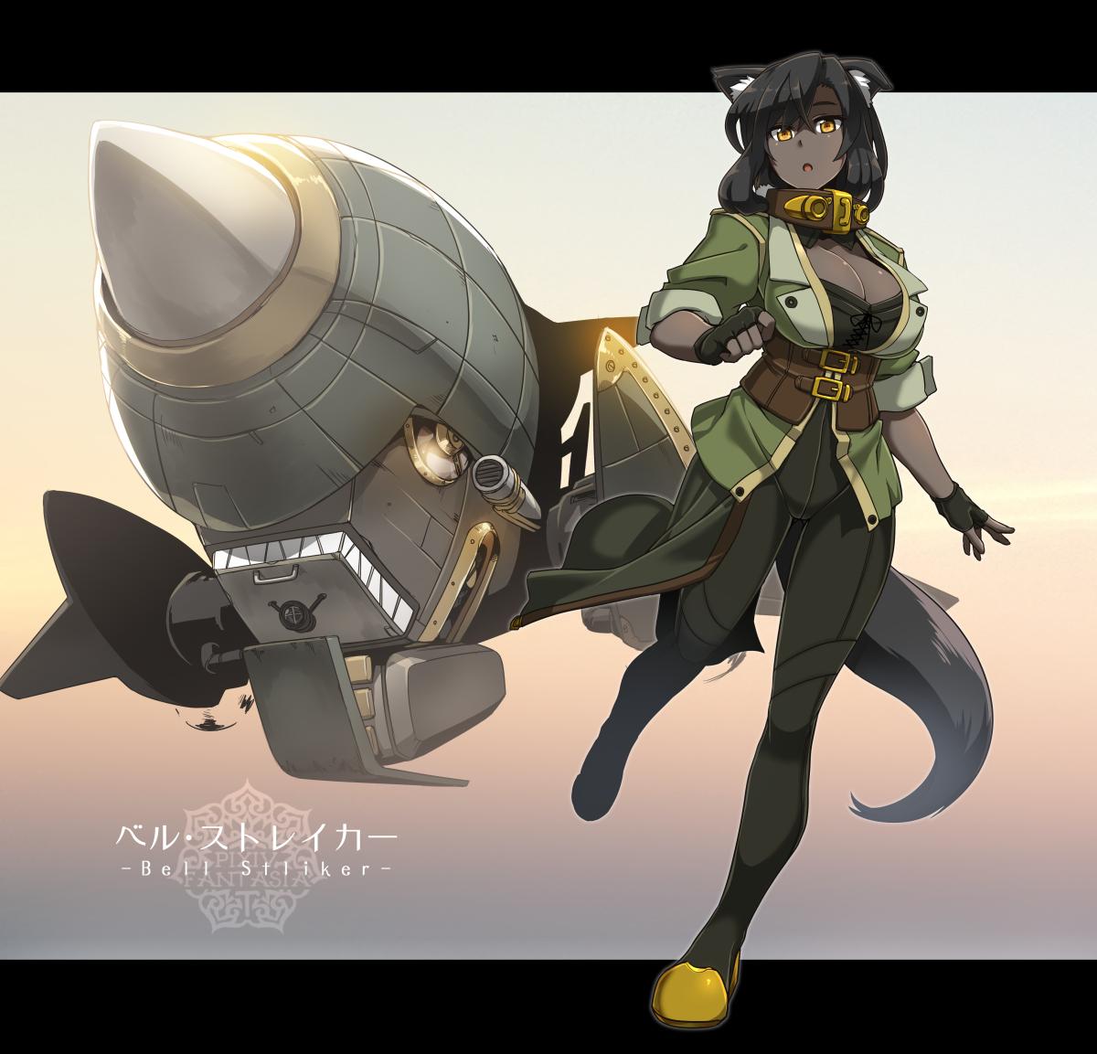 Characters: Beast-Kin (animal-trait people) 5558a50ba4eb03b87dd39aea5e0b689d_by_makothesquirrel-dbvld8r