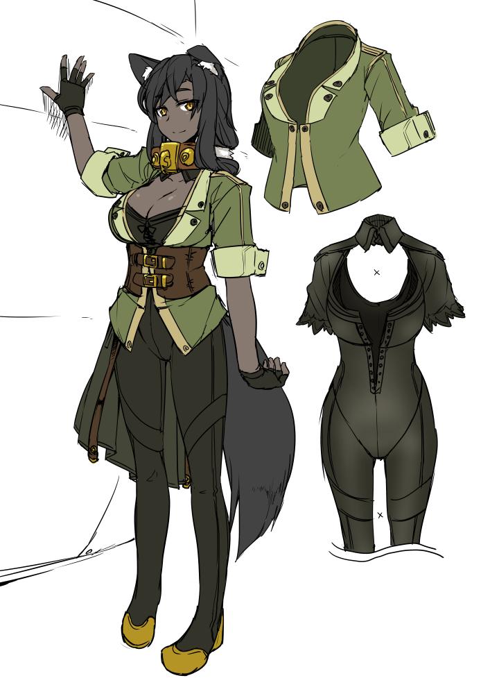 Characters: Beast-Kin (animal-trait people) D7d568f8d6629a1218e05f24da69e8ba_by_makothesquirrel-dbvld98