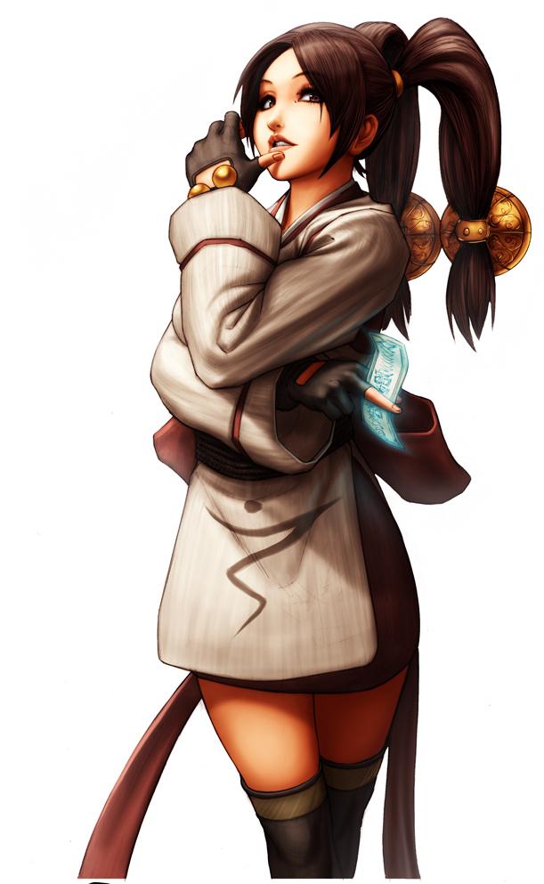 Characters: Human - Page 3 Kagura_by_makothesquirrel-dbvxn39