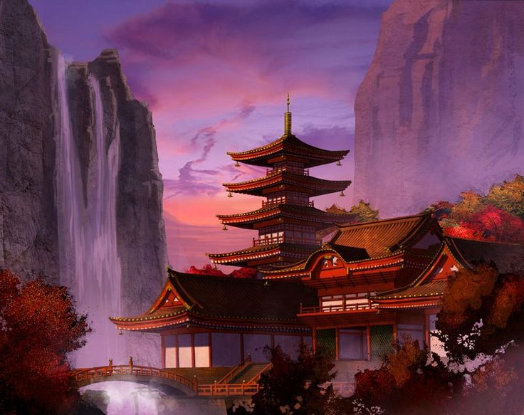 Temple and Shrine of Xilong, Guardian of the Harvest 60d126fbebeb3259751f92702ecc5a10__japanese_archite_by_makothesquirrel-dbvylle