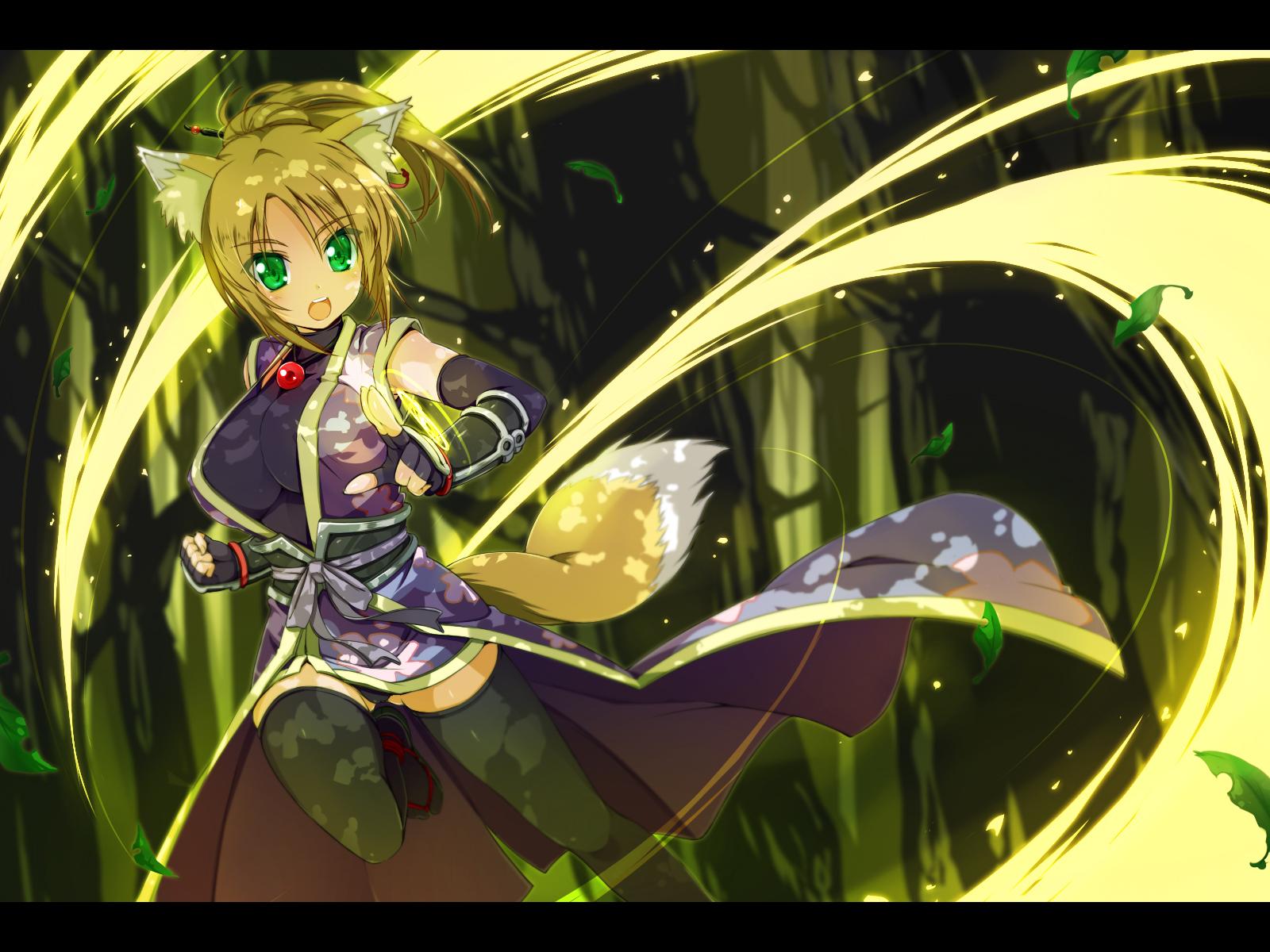Characters: Spiritual Lifeforms __yukikaze_panettone_dog_days_drawn_by_rokunashi_h_by_makothesquirrel-dbxx6ux