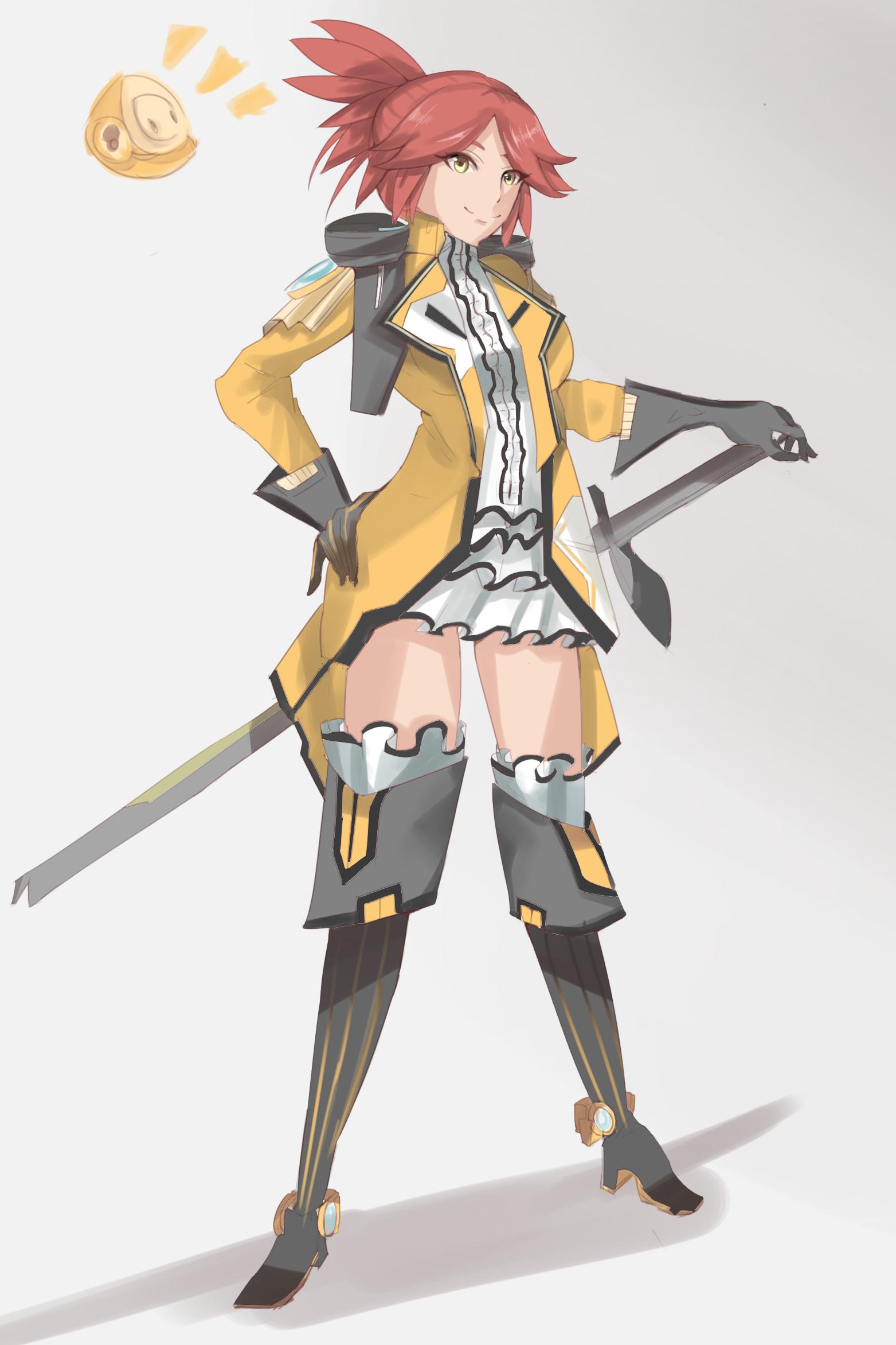Characters: Human - Page 4 Azanami_by_makothesquirrel-dc0gx57