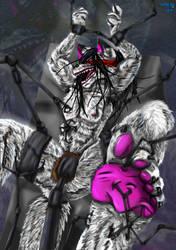 R-magician32 by DeliriousFoxglove