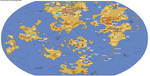 Map of the TLoS world by FableworldNA