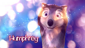 Humphrey the Omega Wolf