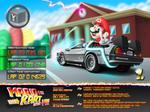 New Mario Kart 8 DLC