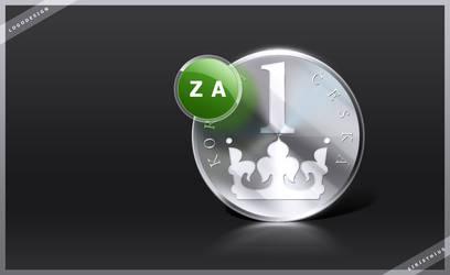 Za1Korunu_logodesign by Siristhius