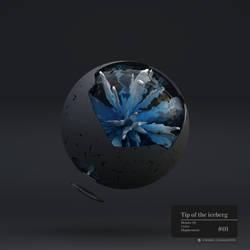 Tip Of The Iceberg #01