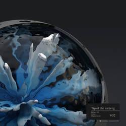 Tip Of The Iceberg #02