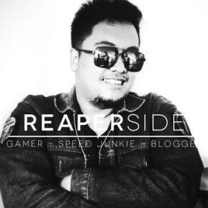 reaperside's Profile Picture